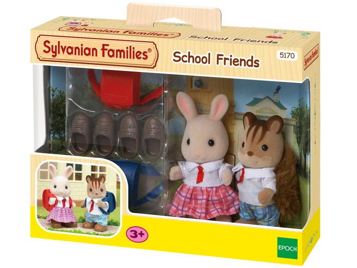 School Friends - 5