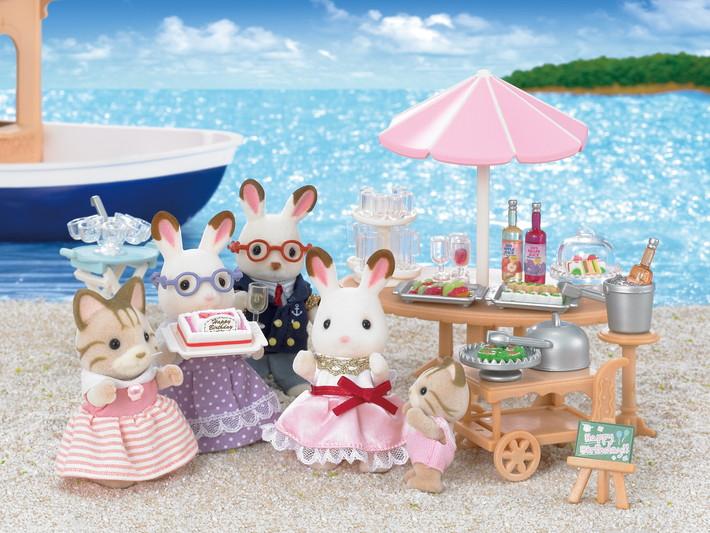 Fiesta de Cumpleaños del Mar - 7