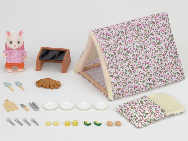 Seaside Camping Set - 7