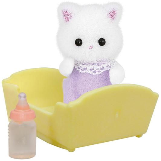 Persian Cat Baby - 4