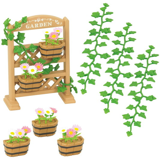 Garden Decoration Set - 1