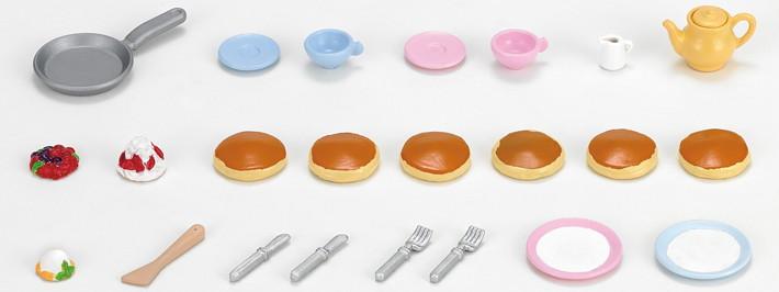 Set Tortitas Caseras - 3