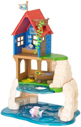 Secret Island Playhouse - 8