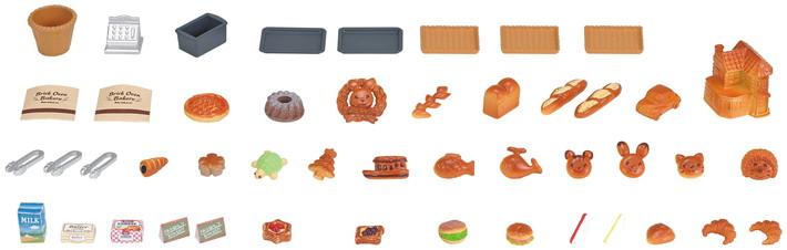 Panadería - 3