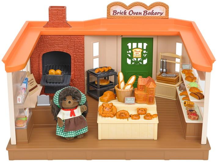 Panadería - 1