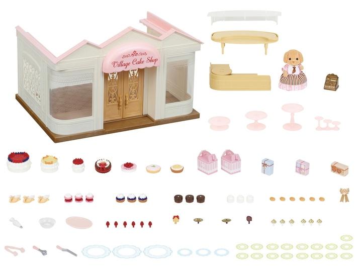 Village Cake Shop - 3