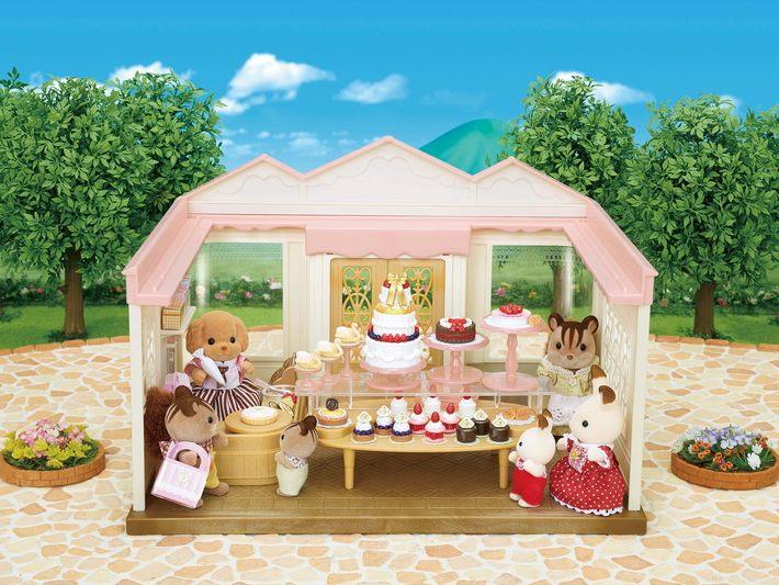 Village Cake Shop - 4