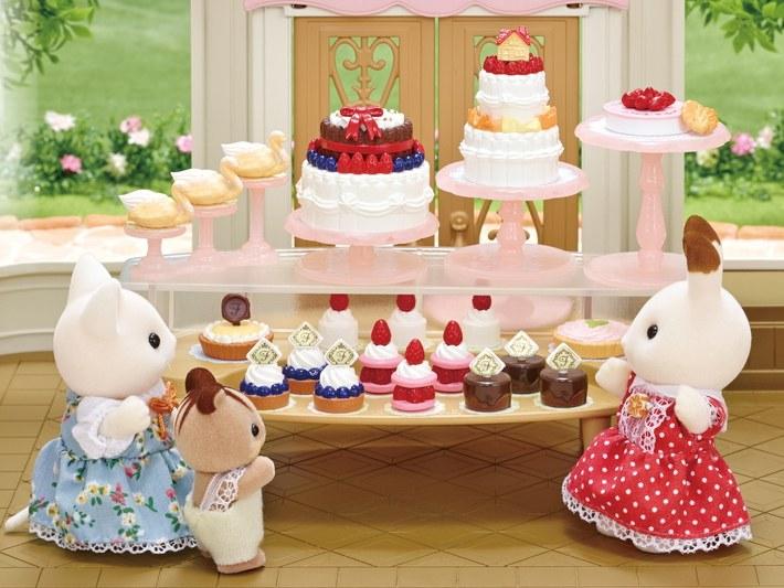 Village Cake Shop - 5
