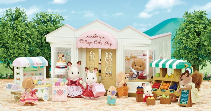 Village Cake Shop - 6