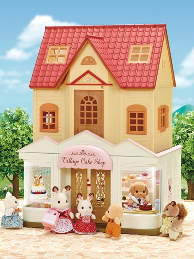 Village Cake Shop - 7