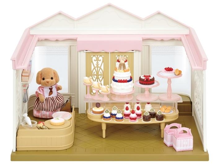 Village Cake Shop - 1