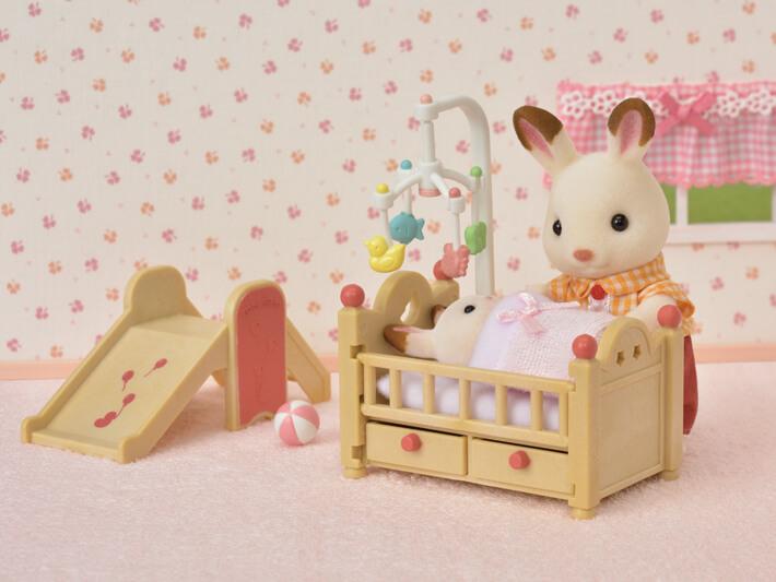 Mobiliario Bebés - 8