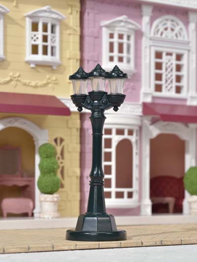 Light up Street Lamp - 6