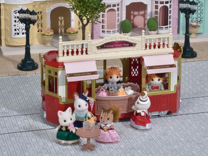 Магазин удивительного мороженого - 7