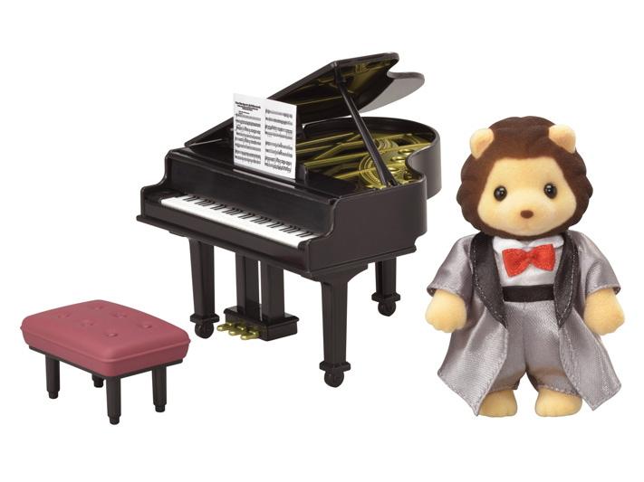 타운 그랜드 피아노 콘서트 - 7