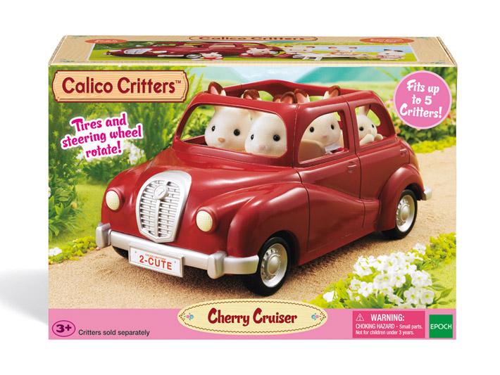 Cherry Cruiser - 7
