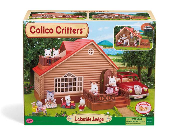 Lakeside Lodge - 9