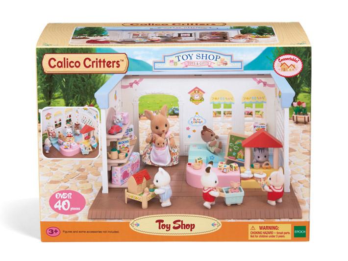 Toy Shop - 2
