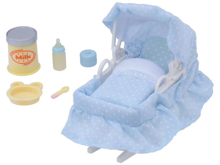 아기 돌보기 세트 - 5