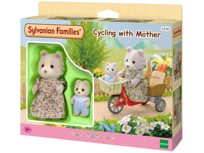 피크닉 자전거 세트 - 6
