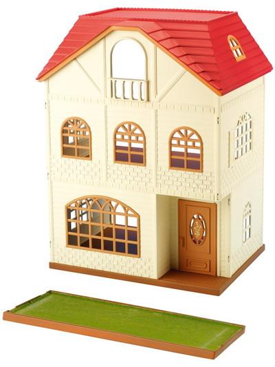 Casa Três Histórias - 8