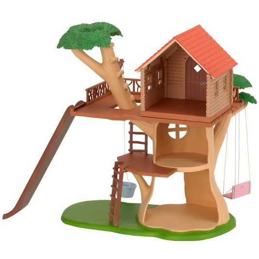 Будинок-дерево