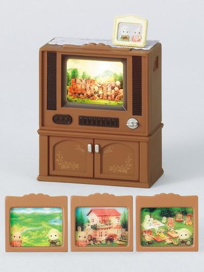 Tv color luxury - 6