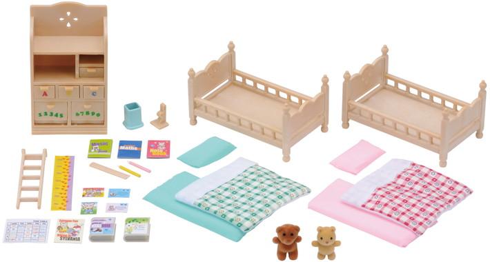 귀여운 어린이 방 - 5