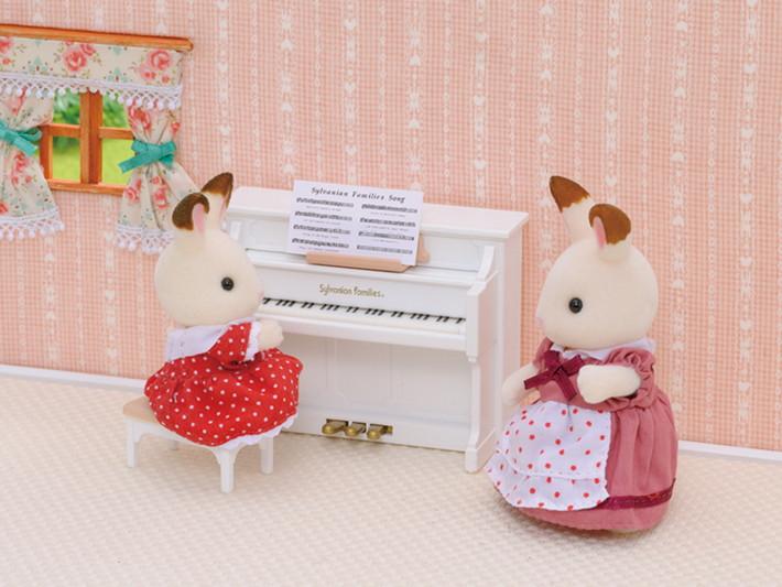 피아노세트 - 4