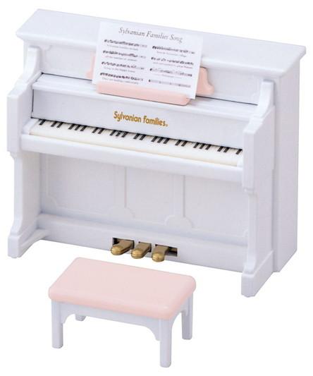 SET PIANO - 4