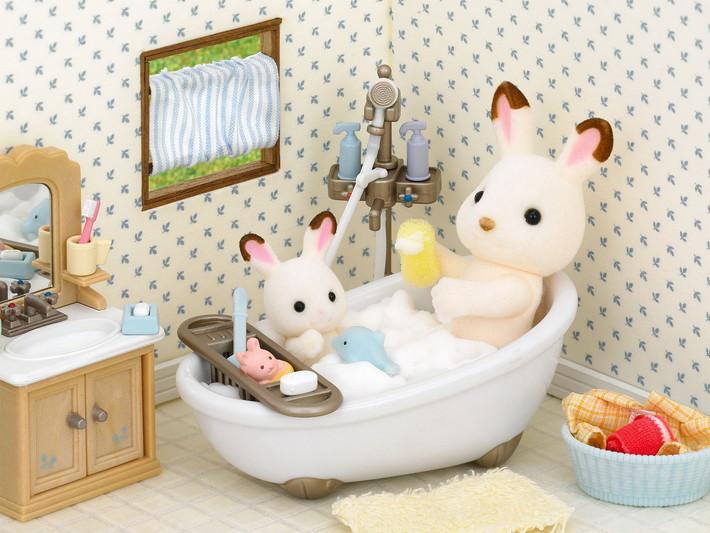 Set bagno - 8