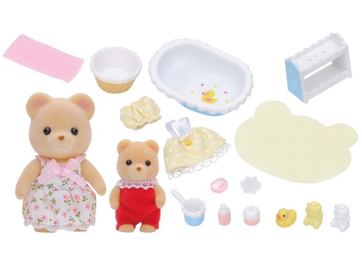 아기 목욕 시간  - 6