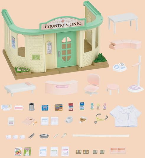 Clínica do Campo - 11
