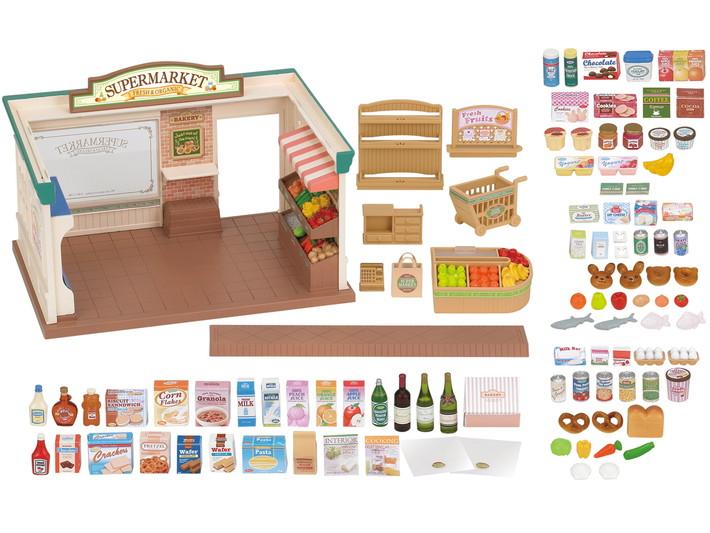 Супермаркет - 7