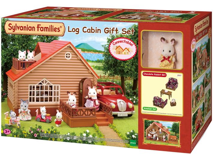 森林別墅禮盒裝 - 8