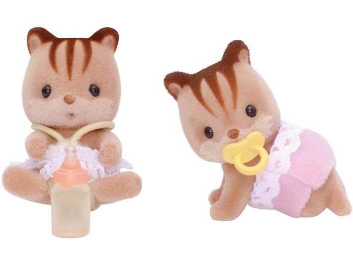 NEW 호두 다람쥐 쌍둥이 - 4