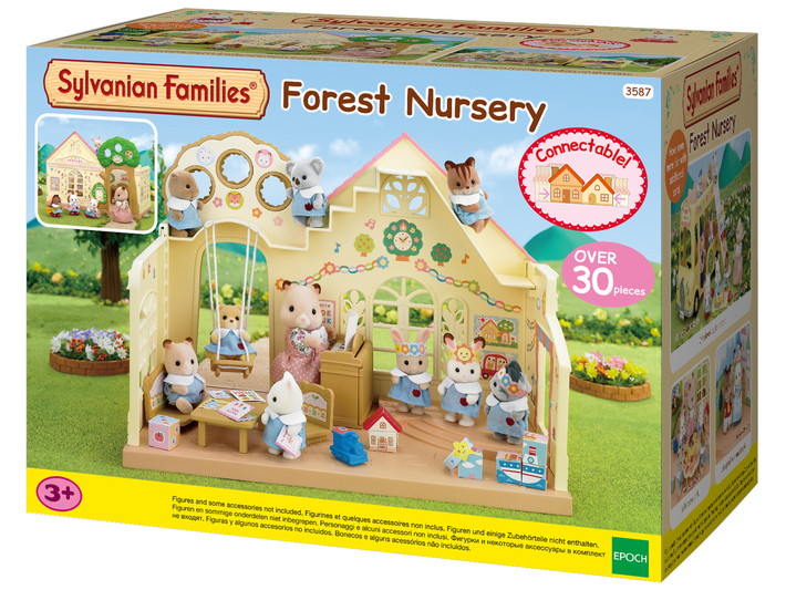 Asilo nido Foresta - 8