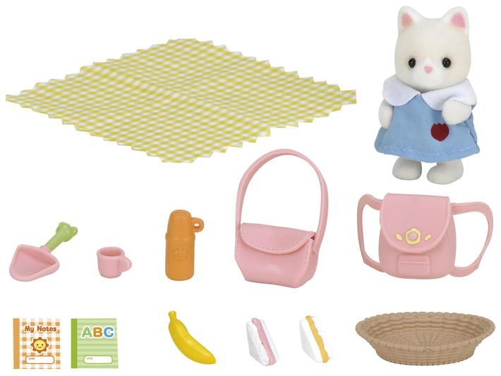 Пикник в детском саду - 6