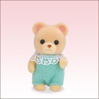 クマの赤ちゃん - 3
