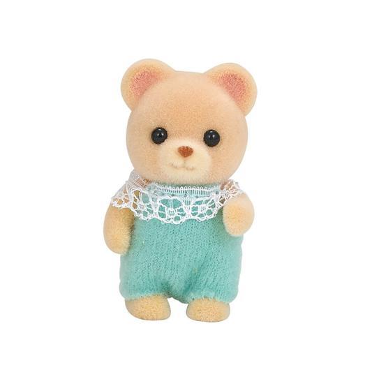 クマの赤ちゃん - 4