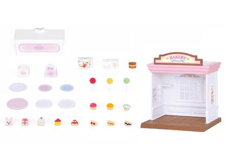 Bakery - 3