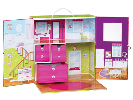 Carry   Play House. Carry   Play House Calico Critters
