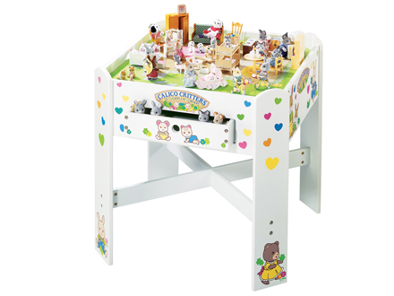 Calico Critters Playtable - 2