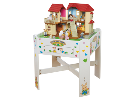 Calico Critters Playtable - 3
