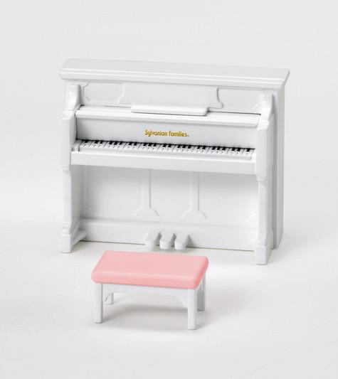 Conjunto de Piano - 4