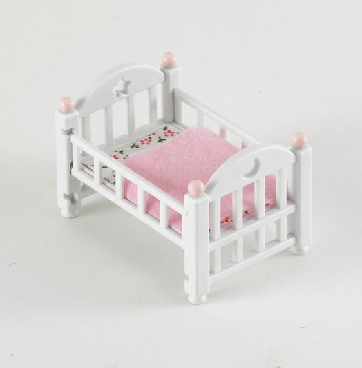 Conjunto Cama de Bebé - 5