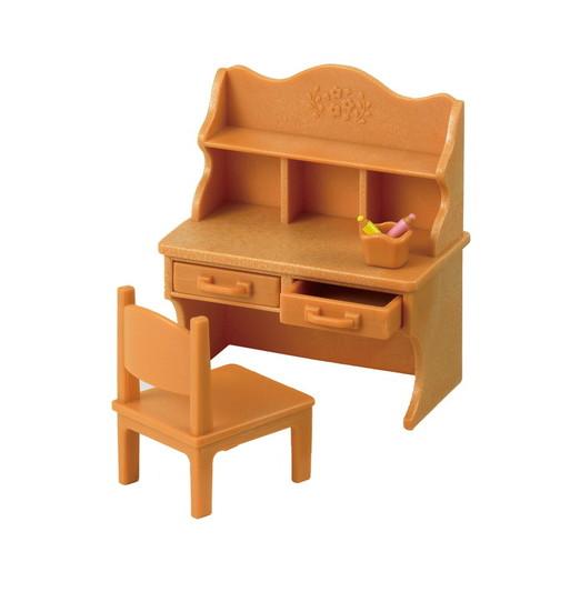 Conjunto de Escrivaninha de Criança - 4