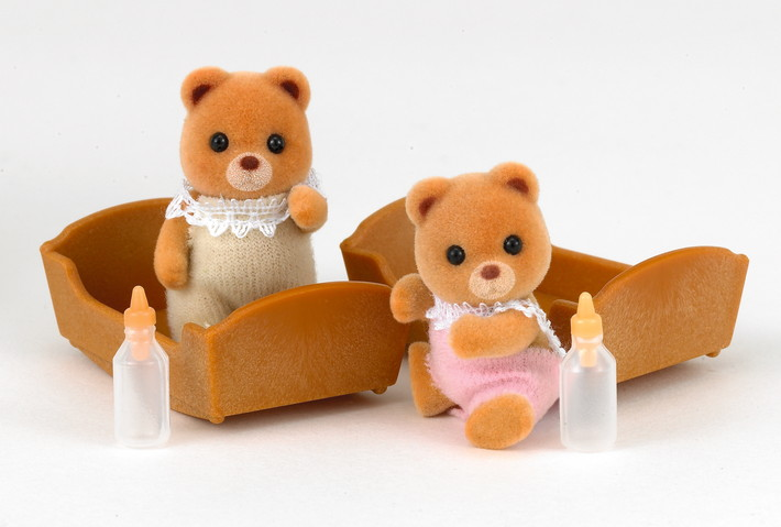 Bebè orso marmellata - 4