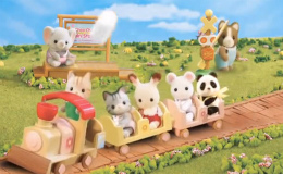 Choo Choo Train - Series 6
