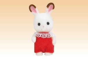 ショコラウサギの赤ちゃん